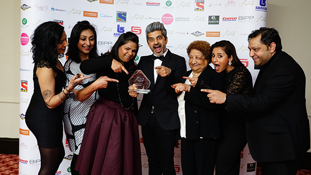 Award Winning Corporate Event Ideas from the Team at Payal Events