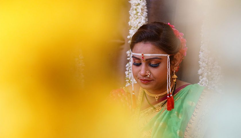 asian wedding traditions