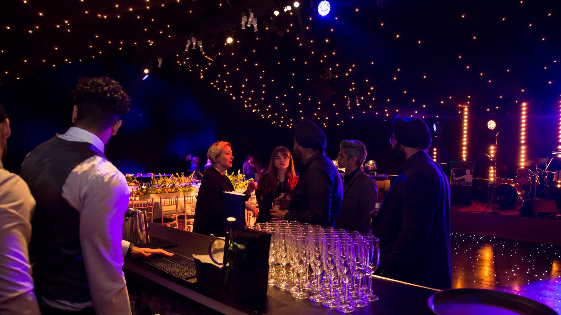 Why you should use a professional event manager