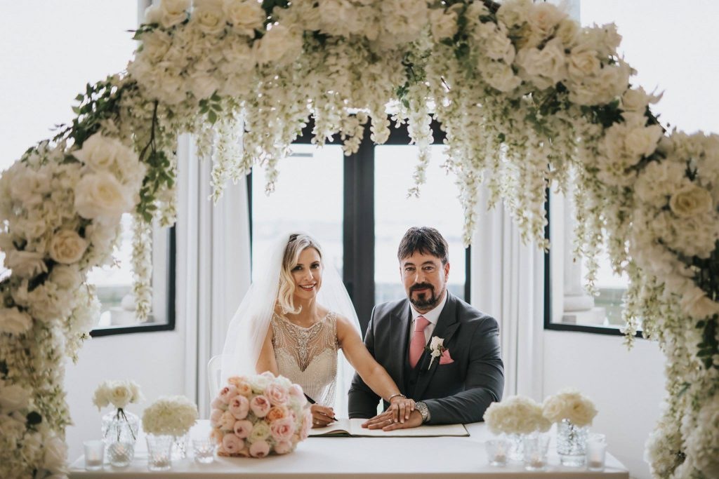 wedding packages at Royal Liver Building in Liverpool