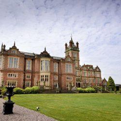 Crewe Hall event and wedding venue