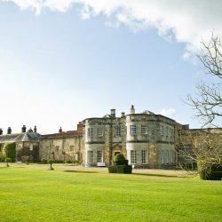 Newburgh Priory - wedding venue in North Yorkshire moors