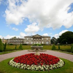 Tatton Park and Estate weddings and events